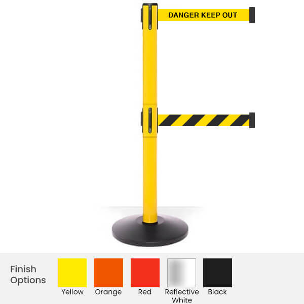 Safety-Retractable-Belt-Barrier-safetymaster-twin-economy-3