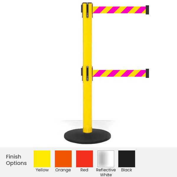 Safety-Retractable-Belt-Barrier-safetypro-twin-premium-3