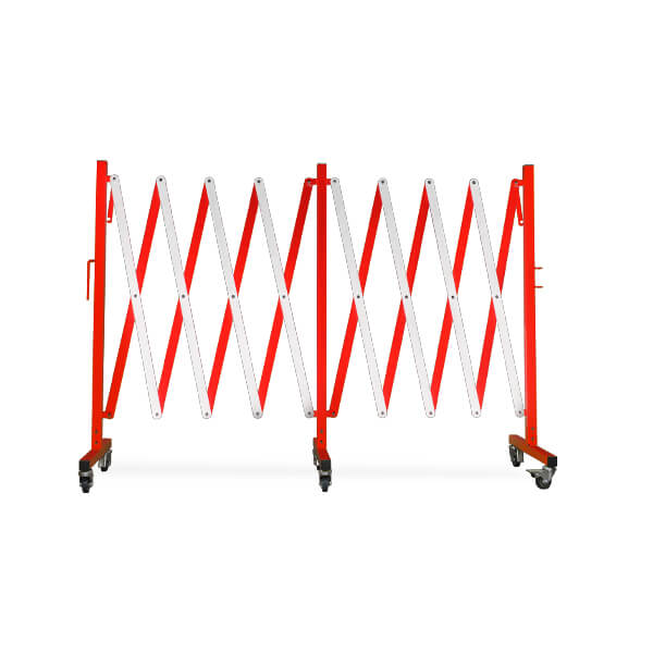 accordion-expanding-barricade-fm160-red