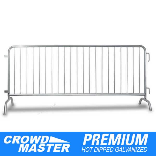 crowd-control-premium-barricade-steel-hot-galvanized-heavy-duty-crowdmaster