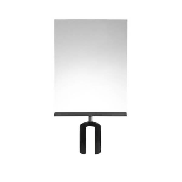 paper-sign-holder