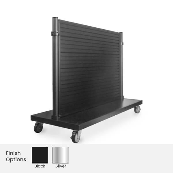 4-Foot-Portable-Store-Gondola