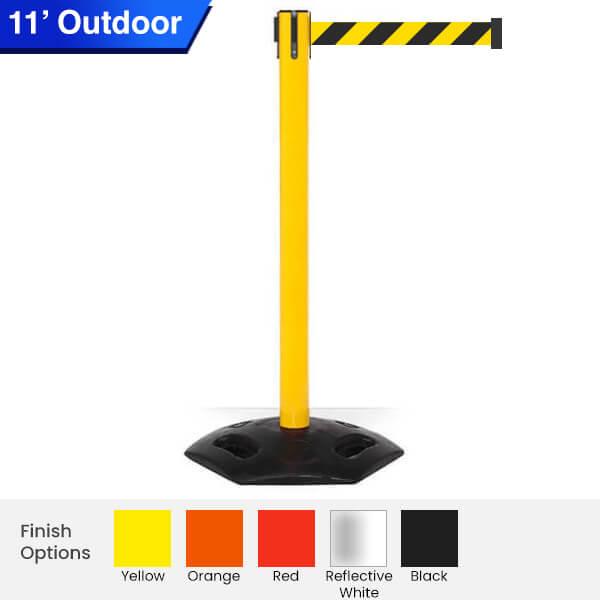 Outdoor-Safety-Retractable-Belt-Barrier-weathermaster-3