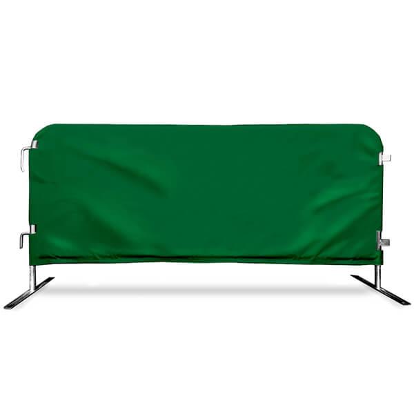 barricade-cover-green