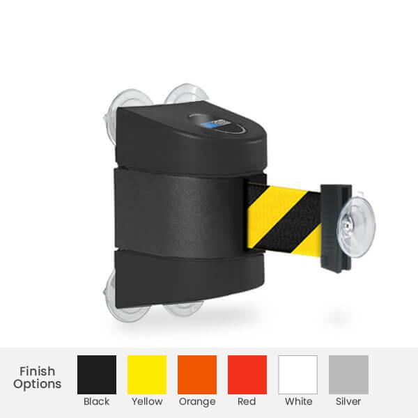 glass-mount-retractable-belt-wall-mounted-wallpro400-2
