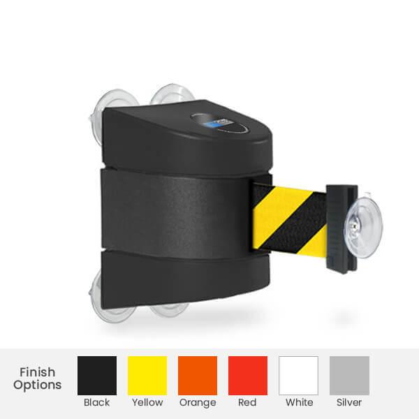 glass-mount-retractable-belt-wall-mounted-wallpro450-2