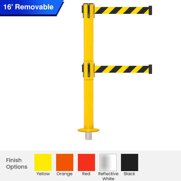 removable-Safety-twin-Retractable-Belt-Barrier-300-3