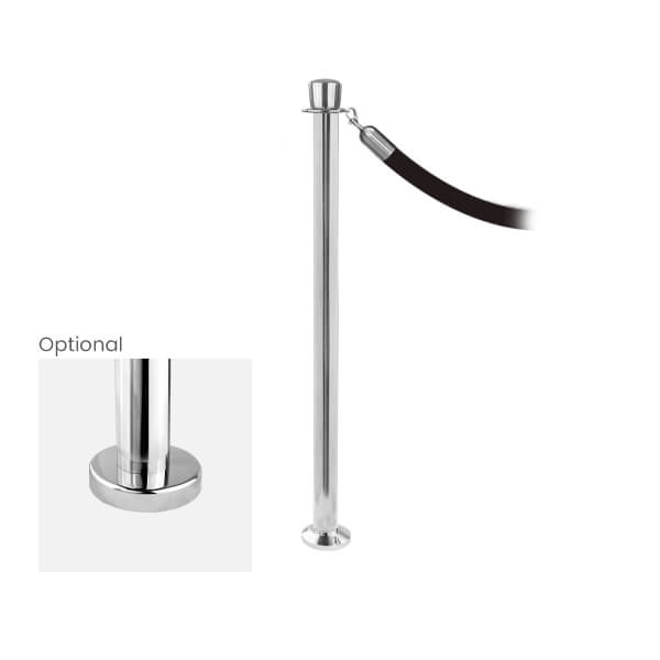 rope-stanchion-fixed-base-crown