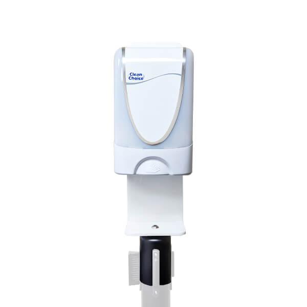 sanitizing station solo product