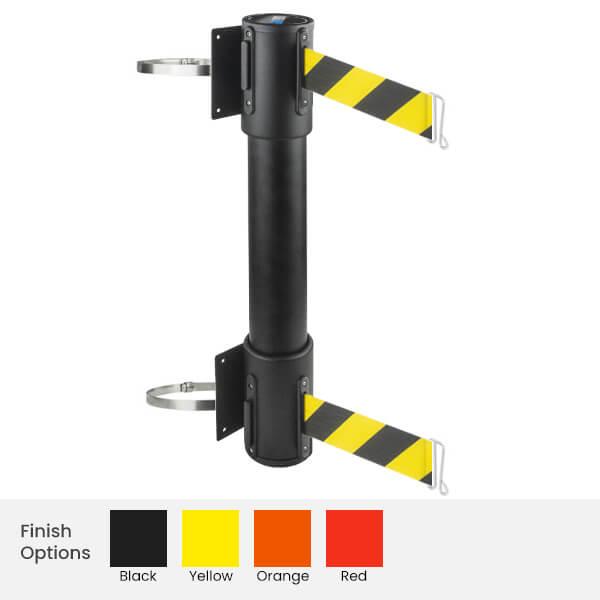 sclip-mount-retractable-belt-wall-mounted-wallmaster400-twin
