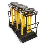stanchion-cart-weathermaster-cart