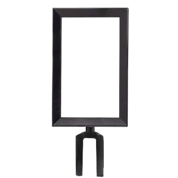 Retractable-Belt-Sign-Frame