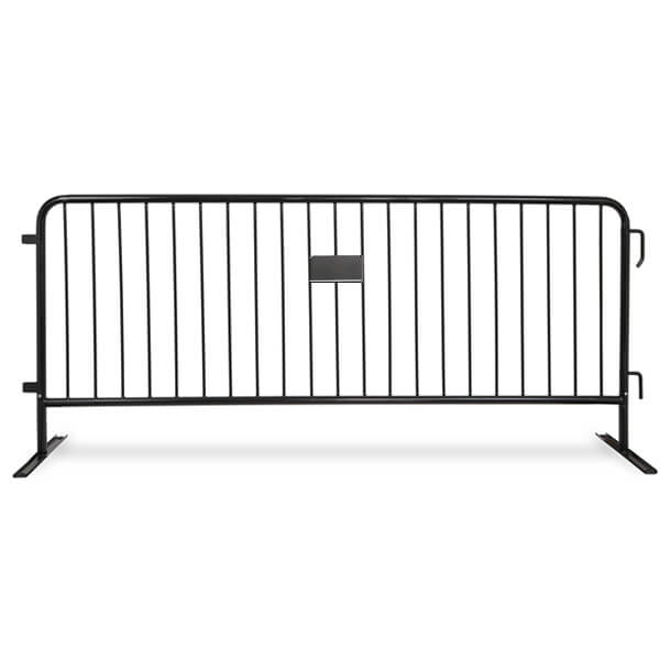steel-barricades-black