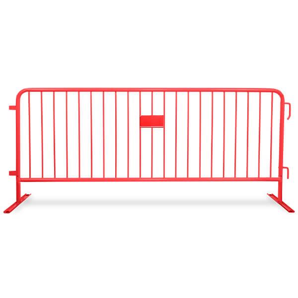 steel-barricades-red