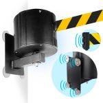 wall-mounted-retractable-belt-barrier-750-bk