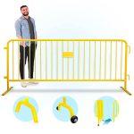 yellow-steel-barricade-heavy-duty