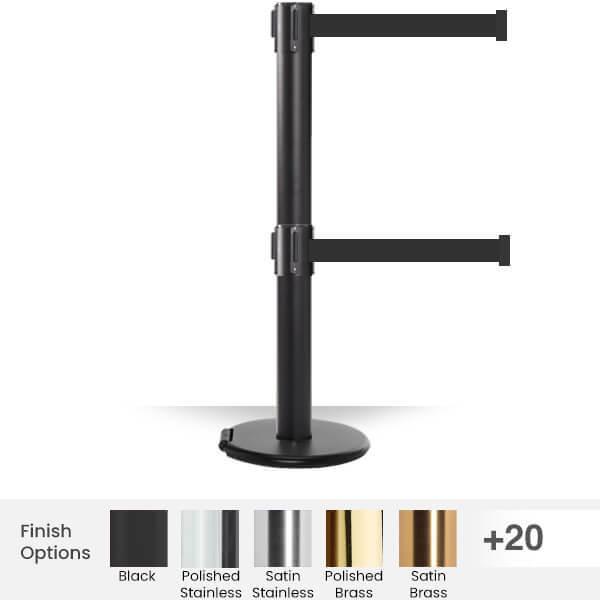 Retractable-Belt-Barrier-premium-standard-300-twin-2
