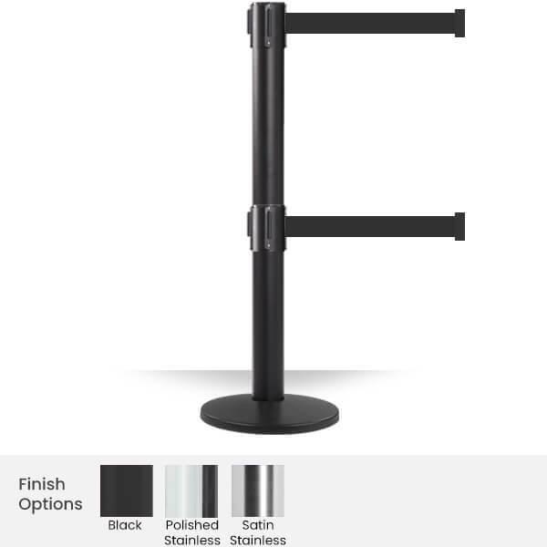 Retractable-Belt-Barrier-premium-standard-twin300-2