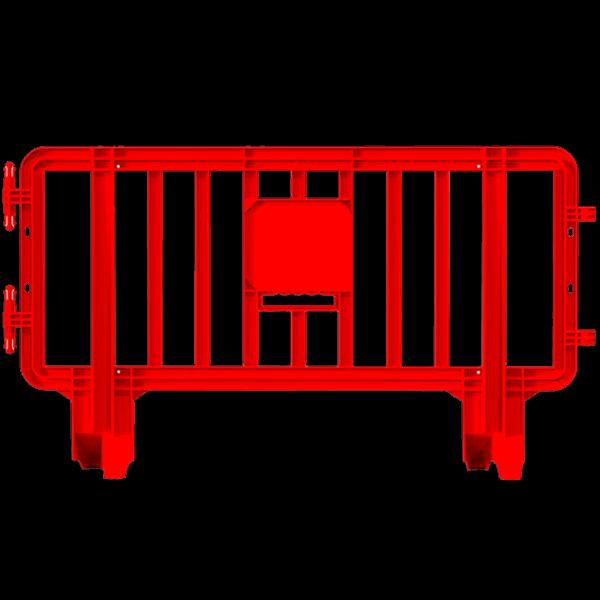 Barricade Cart
