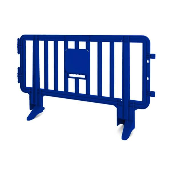 plastic-barricades-plasticade-style-blue