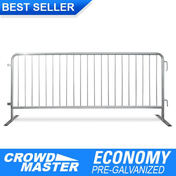 crowd-control-barricade-steel-pre-galvanized-economy-barricade-1