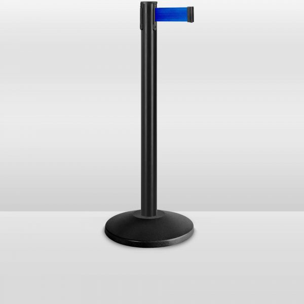 stanchions-value-black-stanchion-blue-belt