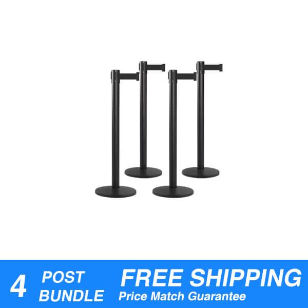 retractable-belt-stanchion-barrier-set-4-black (1)