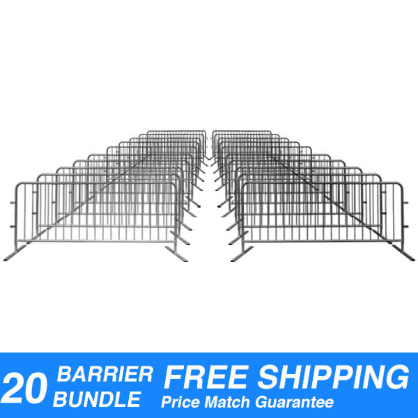 steel-interlocking-crowd-control-barriers-barricades-20pack